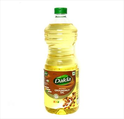 DALDA SUNFLOWER OIL 1 LTR (BOTTLE)