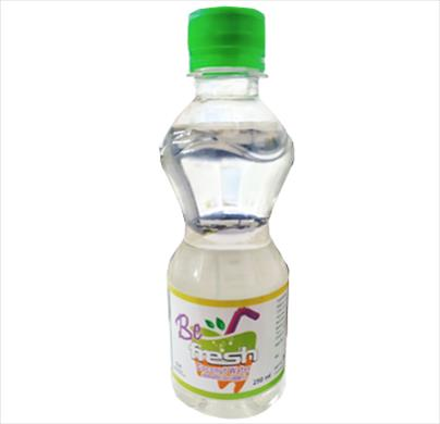 Be Fresh Coconut Water 250ml
