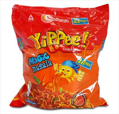 YIPPEE MAGIC NOODLES 140 Gm