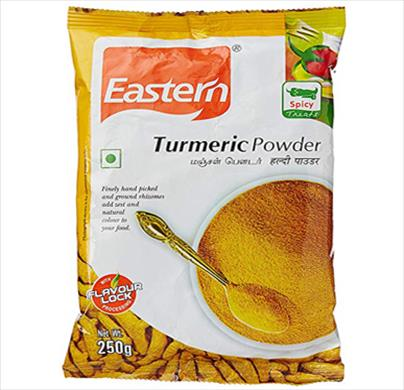 Eastern turmeric  powder250g