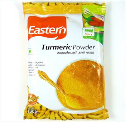 Eastern turmeric  powder 100g