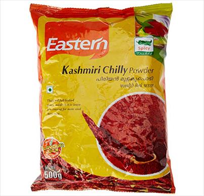 Eastern kashmiri chilly 500g