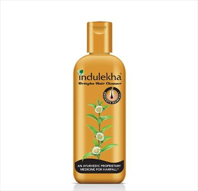 Indulekha Bringha Hair Cleaner 100ml