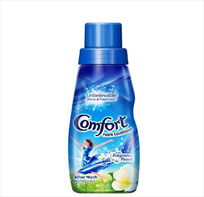 Comfort Fabric Conditioner After Wash Mrng Fresh 200ml