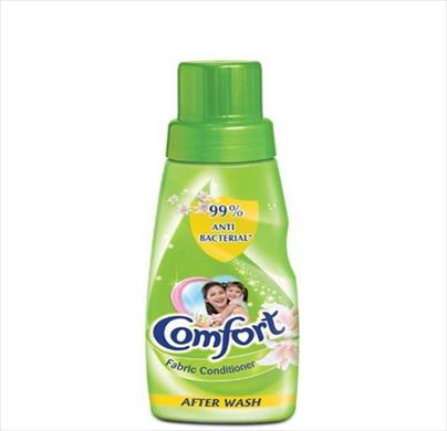 Comfort Fabric Conditioner After Wash 200ml green