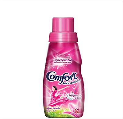Comfort Fabric Conditioner After Wash 200ml