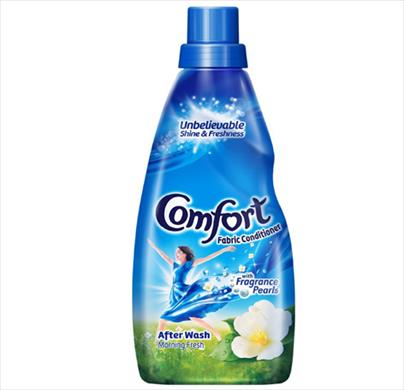 Comfort Fabric conditioner After Wash Morning Fresh