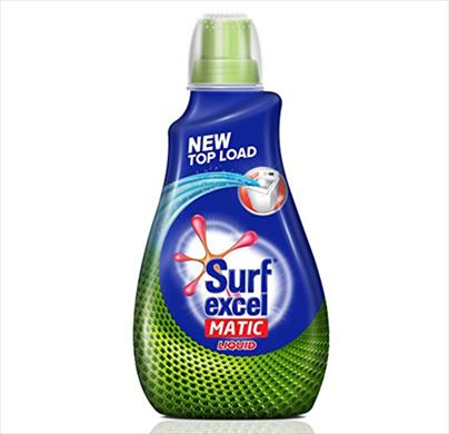 Surf Excel Matic Liquid 500ml (Top Load)