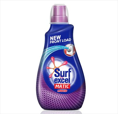 Surf Excel Matic Liquid 500ml (Front Load)