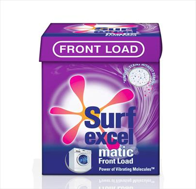 Surf Excel Matic 2kg (Rs.50 Offer)
