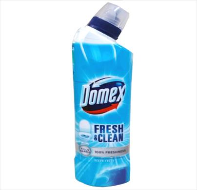 Domex Fresh & Clean (Ocean Fresh) 500ml