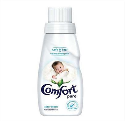 Comfort Pure Fabric Conditioner 220ml