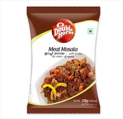 Double Horse Meat Masala 100g