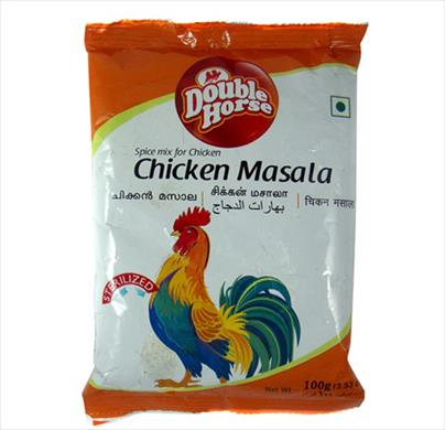 Double Horse chicken masala 100g