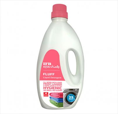 IFB Fluff Liquid Detergents