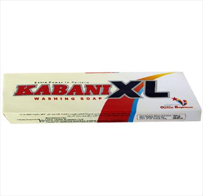 Kabani XL bar soap