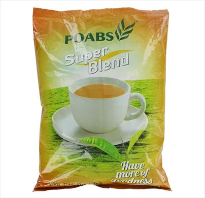 Poabs Super Blend Tea 100g