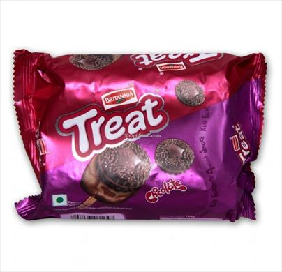 Britannia Treat choco 150gm