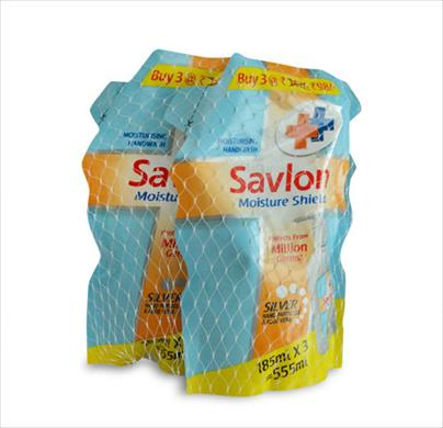 Savlon Hand Wash Buy 2 get 1 free