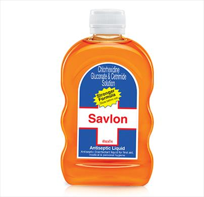 Savlon Antiseptic Liquid 100ml