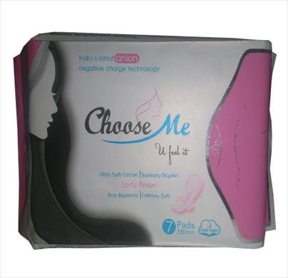 Choose Me Napkin 7 Pads (330mm)