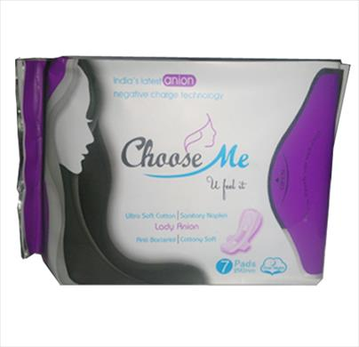 Choose Me Napkin 7 Pads (290mm)