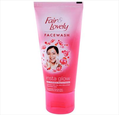 Fair & Lovely Fairness Facewash 50g