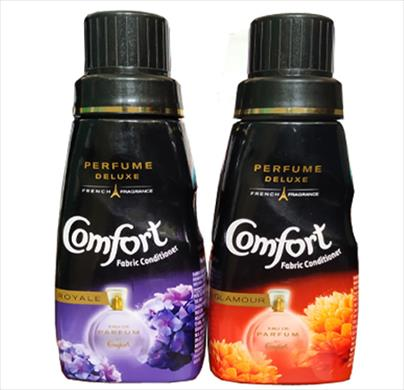 Comfort Fab Conditioner Glamour/Royale 220ml