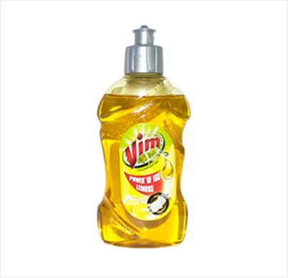 Vim Dish Wash Gel 250 ml