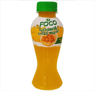 Foco Passion Fruit Juice