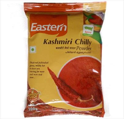 Eastern kashmiri chilly100g