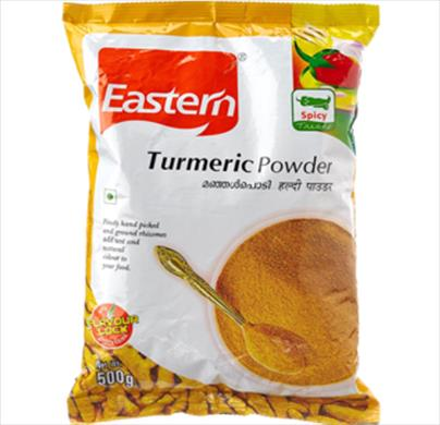 Eastern turmeric  powder500g