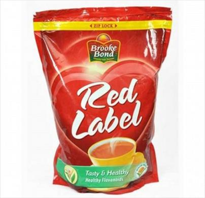 Brooke Bond Red Label Dust Tea 250g