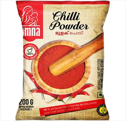 Amna Chilly Powder 100g