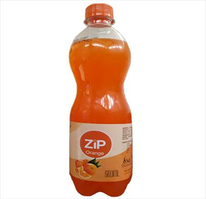 Zipco Orange Drink 600ml