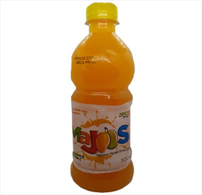 Zipco Majoos Drinks 500ml