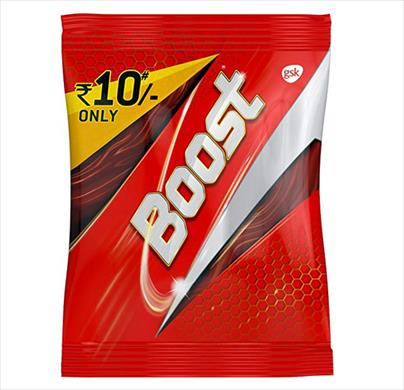 Boost Pouch