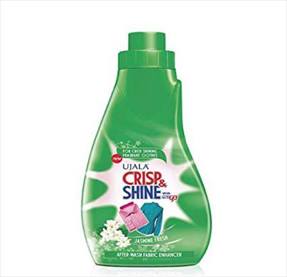 Ujala Crisp and Shine Jasmine Fresh 200ml