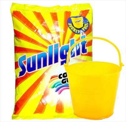 Sunlight Detergent Powder 4kg