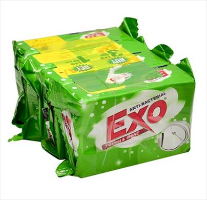 Exo Dish Wash Bar 125g (3+1)