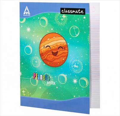 Classmate NoteBooks 4 Line(92 Pages)