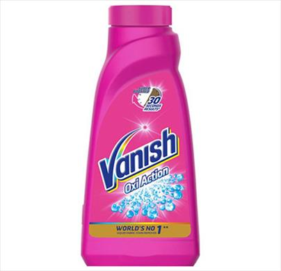 Vanish Liquid Oxi Action 400ml