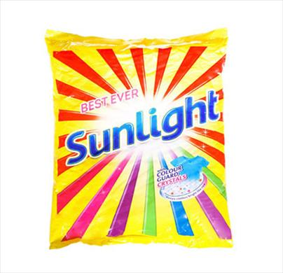 Sunlight Detergent Powder @ Rs.10