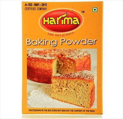 Harima Baking Powder