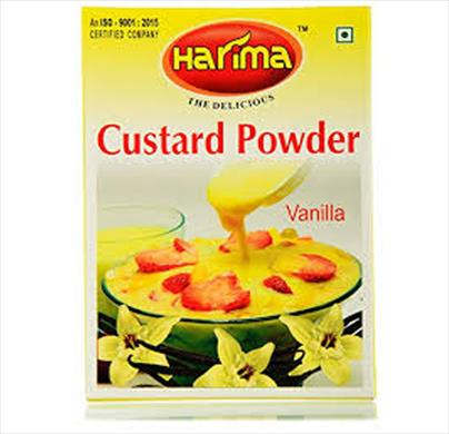 Harima Custard Powder 100g