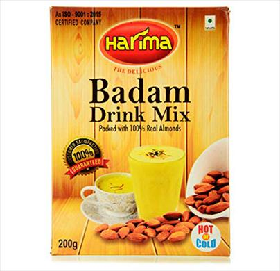 Harima Badam Drink Mix 200g