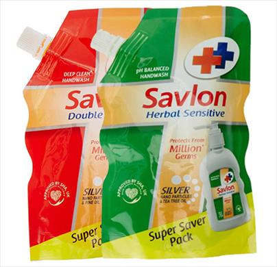 Savlon Hand Wash (175ml-Refill)