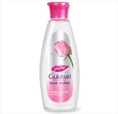 Dabur Rose Water 120ml