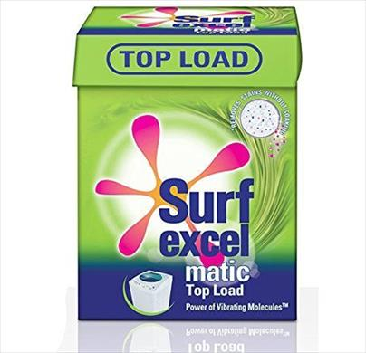 Surf Excel Matic Top Load 1kg