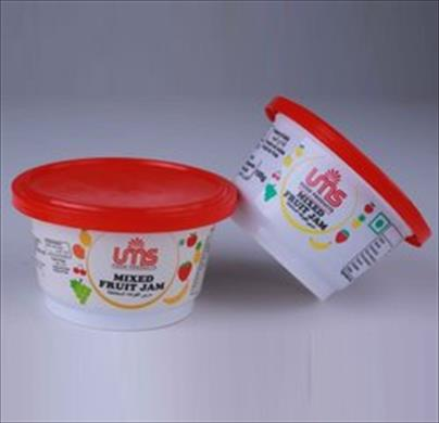 UMS Mixed Fruit Jam 200g